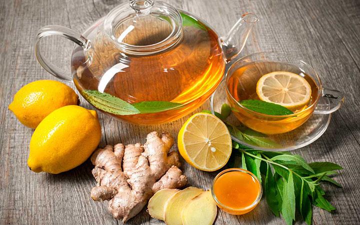 из лимонов рецепты при сахарном диабете