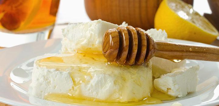 похудение с медом и лимоном