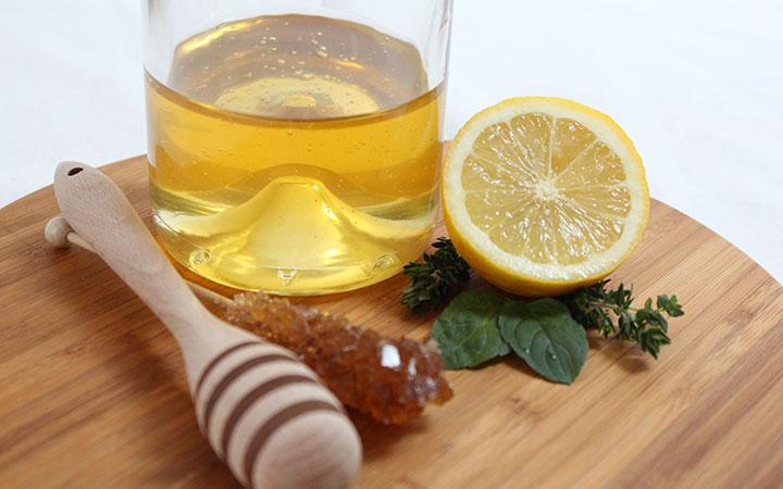 Мед для здоровья беременных