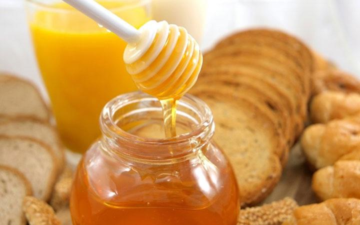 Пчелиный мед из тыквы