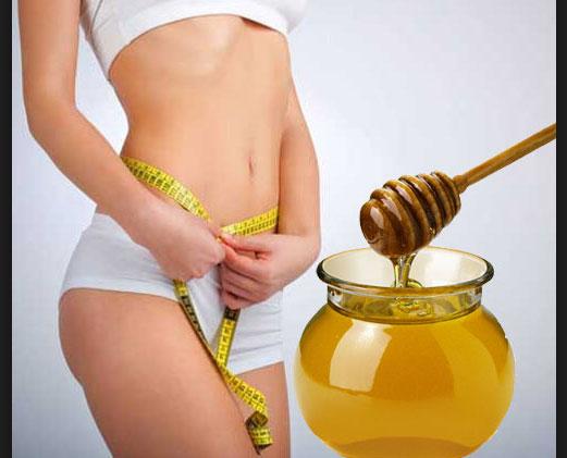 Диета из меда для похудения