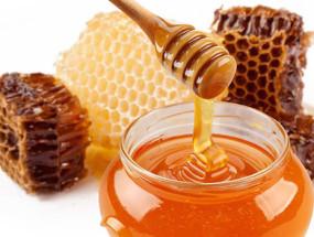 Мед и калории