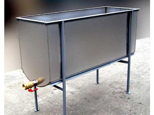 Стол для распечатки рамок-3