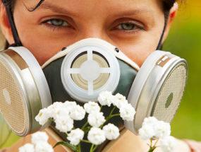 Защита от пыльцы